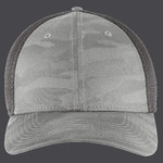 ® Tonal Camo Stretch Tech Mesh Cap