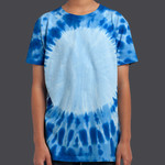 Youth Window Tie Dye Tee