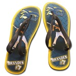 Flip Flops (Youth Small)