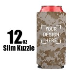 Digital Slim Can Kuuzie
